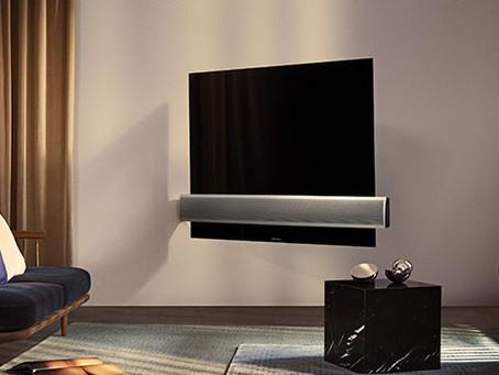 Airplay 2 in arrivo su Bang & Olufsen Eclipse TV e 9 altoparlanti- B&O System Integrator Rom