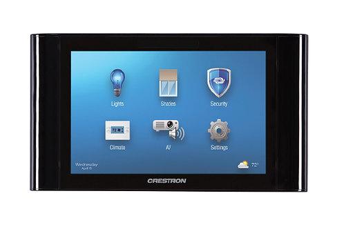 "TSCW-730 Touchpanel Crestron a colori da 7"""