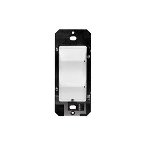 KD240-WH dimmer con tastiera wireless configurabile da 2 a 7 tasti colore bianco