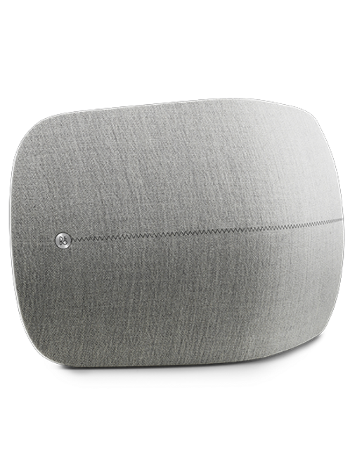 BeoPlay A6 bianco