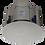 """Thumbnail: SAROS ICS8T-W-T-EACH Subwoofer 8"""" da soffitto"""