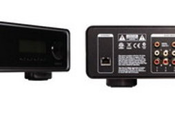 8AMP1-B amplificatore stereo a 4 zone, 4 ingressi, 60 W per canale