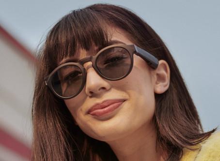 Bose Frames, disponibili in Italia gli occhiali da sole con audio in realtà aumentata