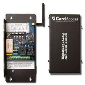 HPC10A-ZP doppio relè di potenza a 30A, 4 contatti secchi, controllo Wireless