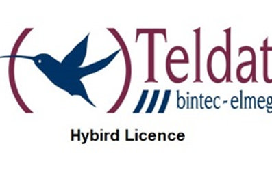 5500001872 Hybird be.IP plus Licenses