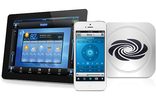 Crestron App per iPhone/iPod Touch & Android