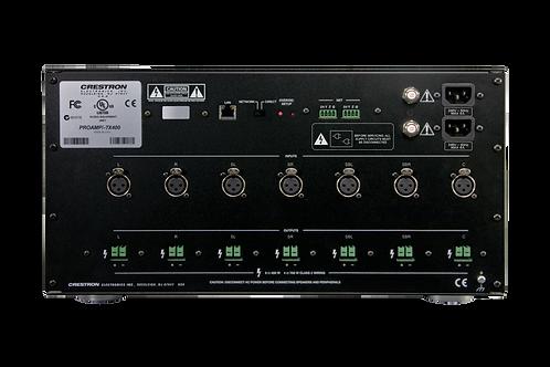 PROAMPI-7X400 Amplificatore Procise™ 7X400