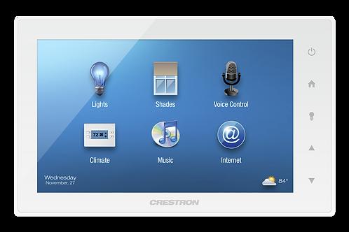 "TSW-552-W-S Touchpanel 5"" - web browser bianco"