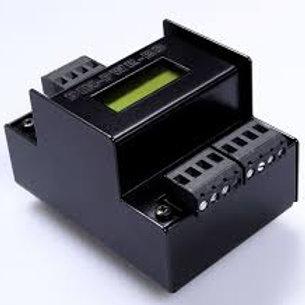 DIN-PWR-RD Switch di commutazione