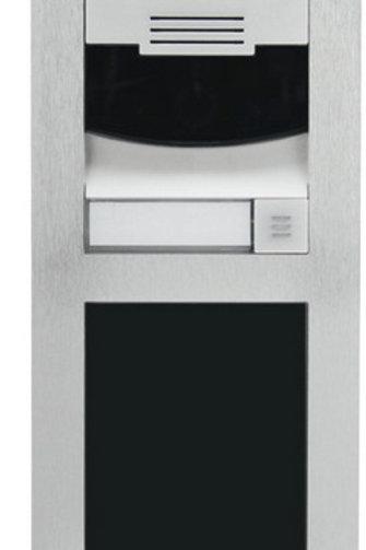 DS2SMKP-BN Videocitofono IP, installazione a superficie, con tastierino numerico