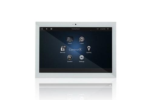 "WALL10-WH touchscreen Control4 Serie T3 10"" bianco da incasso"