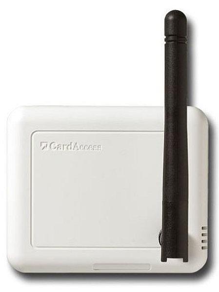 WCS10B-2-ZP doppio contatto secco con controllo Wireless via ZigBee (Antenna est