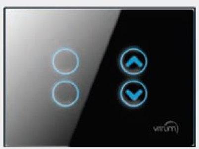 11E04010.90000.00 Vitrum IV EU II lighting&II aut.