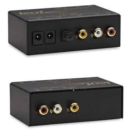 LEAF LAC Convertitore audio digitale multifunzione