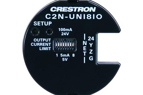 C2N-UNI8IO Interfaccia a 8 ingressi 3°parti