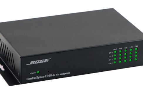 Bose® ControlSpace® EP‐40D