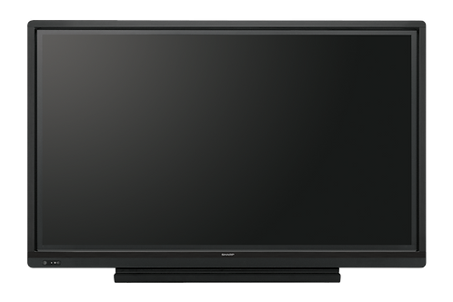 CCS-TS-8000 Display Touch da 80""
