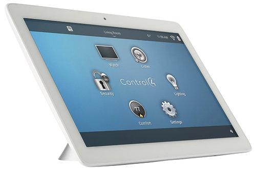 """TT10-WH touchscreen Control4 Serie T3 10"""" bianco da appoggio"""