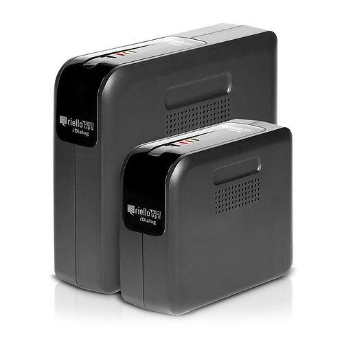 RIELLO AIDG8001RU IDG 800 UPS