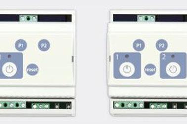 01D010010 Dimmer Wireless  Vitrum I e II DIN