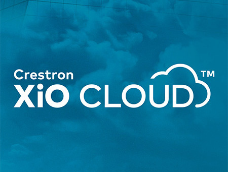 La più recente evoluzione della soluzione di provisioning e gestione basata su IoT Crestron XiOCloud