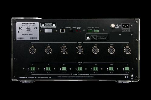 PROAMPI-7X250 Amplificatore Procise™ 7X250