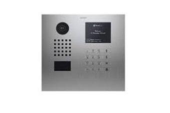 Videocitofono IP DoorBird D21DKH