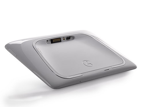 """TT7-WH touchscreen Control4 Serie T3 7"""" bianco da appoggio"""