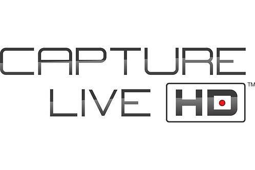 SW-CAPTURELIVEHD Modello per Capture Live HD