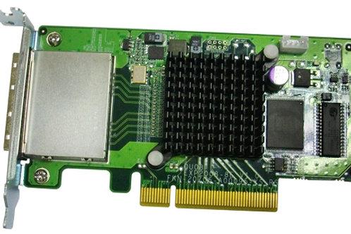 QNAP SAS-6G2E-U