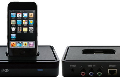 IPDKTT1-E-B docking station per iPhone/iPod