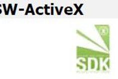 SW-ActiveX SDK per ActiveX®