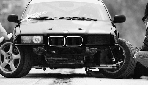 E36 Wide Angle Kit Big Duck Club Bmw Performance Parts
