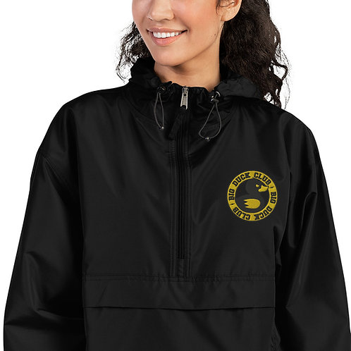 Women's - LOGO Wind Breaker.