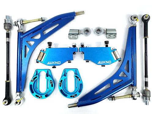 E36 WKND Wide Angle Kit