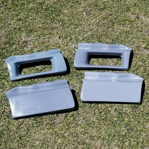 E36 Head Light Delete Kit (Fiberglass)