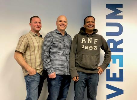 VEERUM Secures $3.9 Million Seed Round