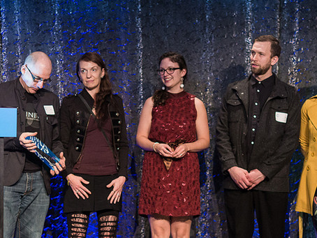 VEERUM is an Innovation Award Finalist for Calgary Small Business Week
