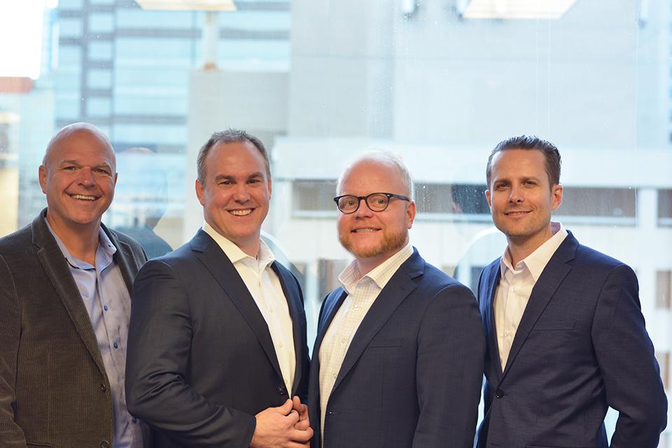 VEERUM Executive Team