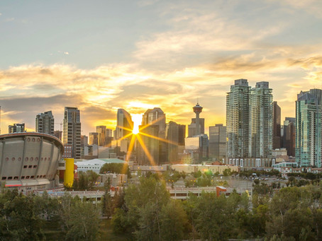 Globe and Mail's spotlight on Calgary's tech scene