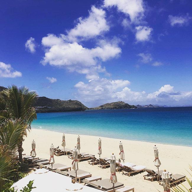 St. Barts Carribean Vacation