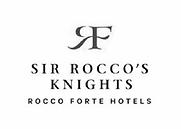 Deborah Knighton Travel partners with Sir Rocco's Knight