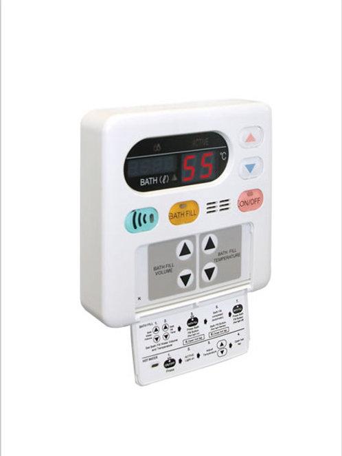 Paloma Deluxe Controller