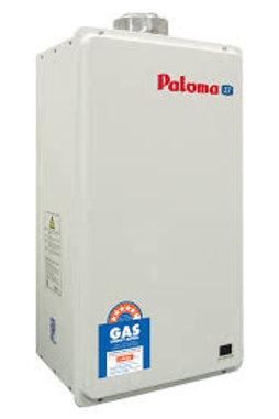 Paloma 27L/min Internal (Domestic)
