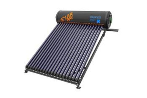 Solar Ray 150L Electrical assist