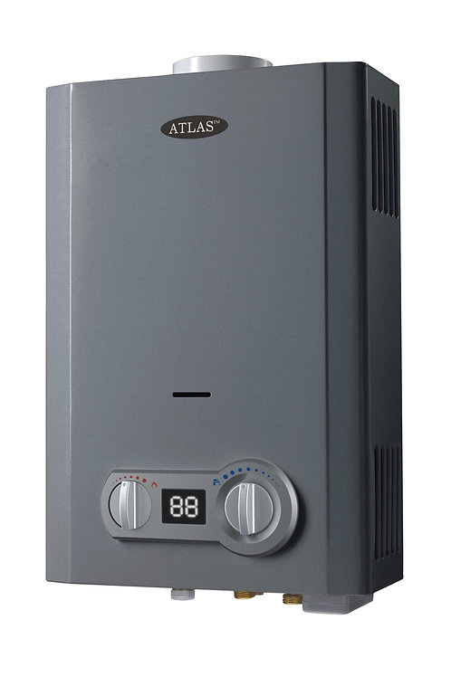 Atlas 10l/min (Domestic)