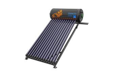 Solar Ray 100L None Electrical