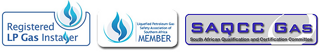 Lp Gas Installer SAQCC Gas
