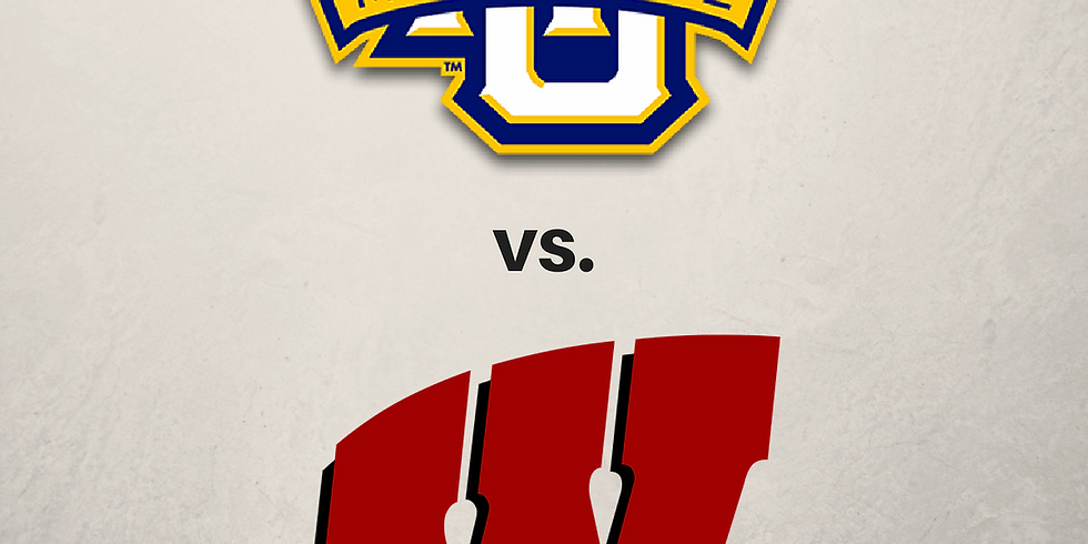 Marquette v. UW Basketball Game Watch Party