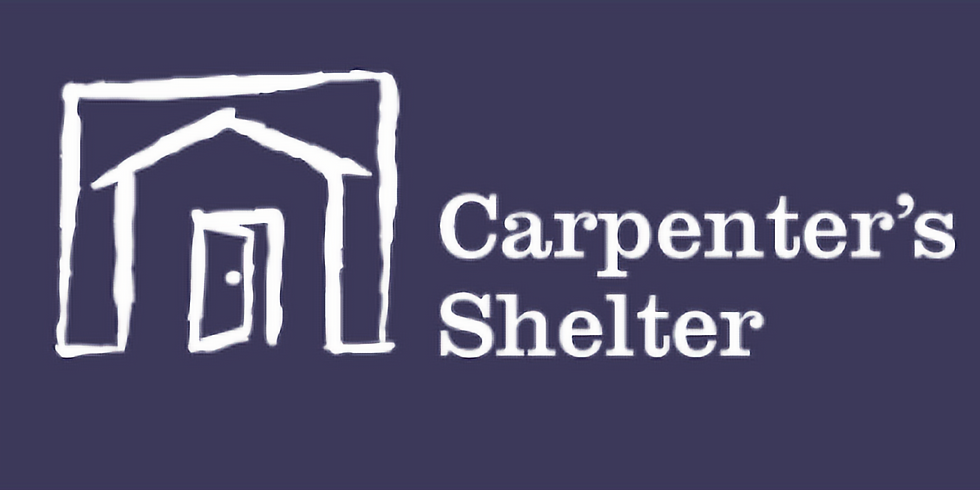 Volunteering at Carpenter's Shelter
